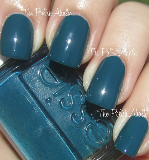 Blue Grey Nail Polish Essie: 30 Best Nail Polish Blue Green Grey Images On Pinterest