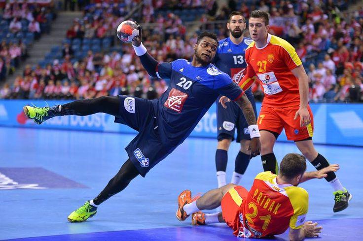France vs Slovenia Live Handball Stream - Men's World Championship