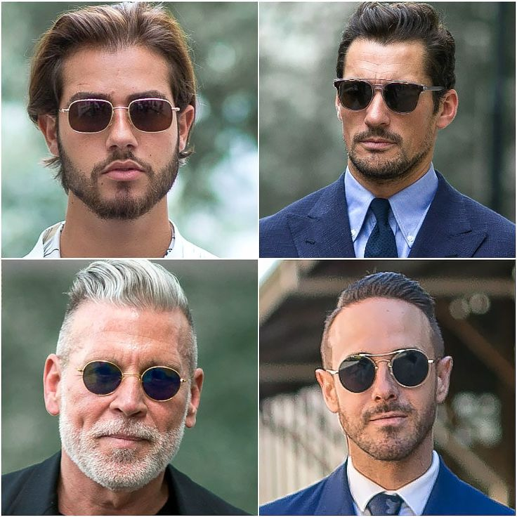 Sunglasses-for-Oval-Face-Shapes
