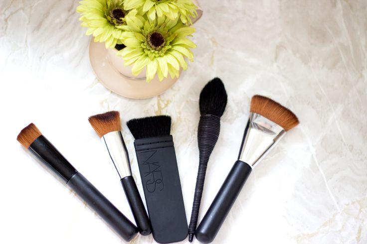 FashStyleLiv: High End Makeup Brushes Dupes (eBay Bargains)