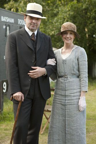 Fashion hits from Downton Abbey | Stylist Magazine
