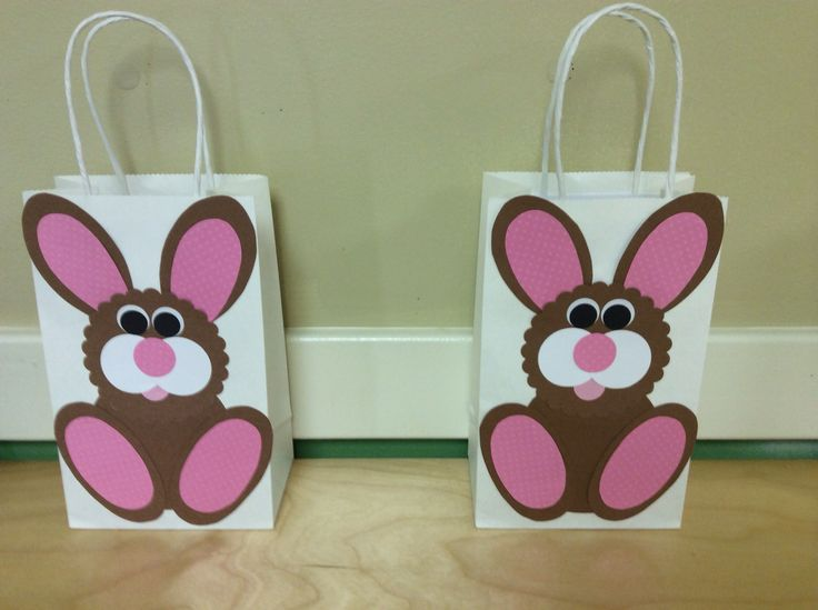 87 best classroom party favorgift ideas images on pinterest easter gift bags negle Images