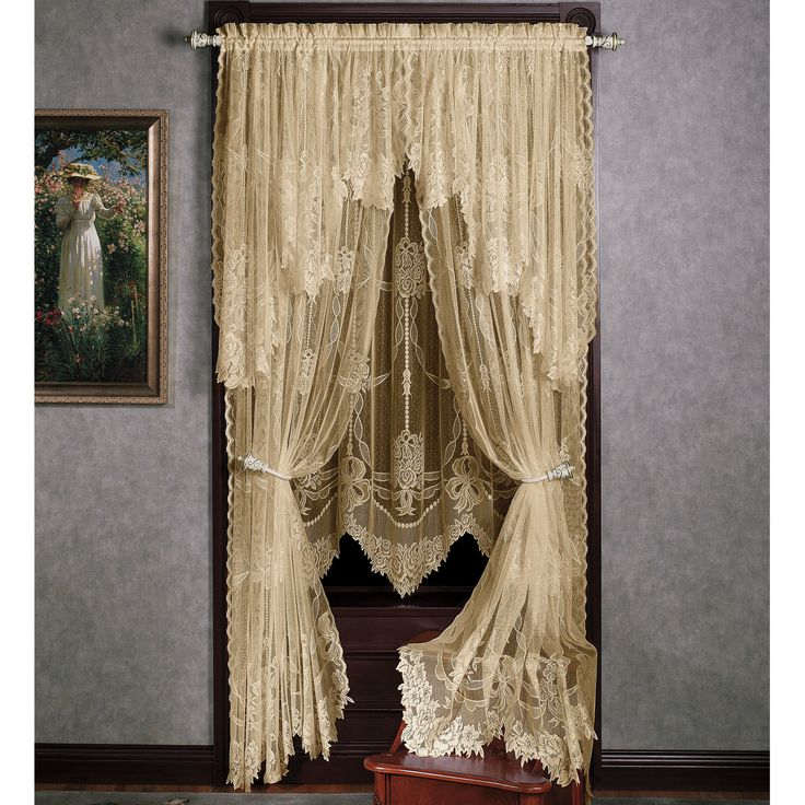 Best 25 Victorian Curtains Ideas On Pinterest Bohemian