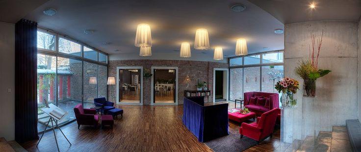 Unsere Lounge zum Wohlfühlen #hotel #köln #lounge