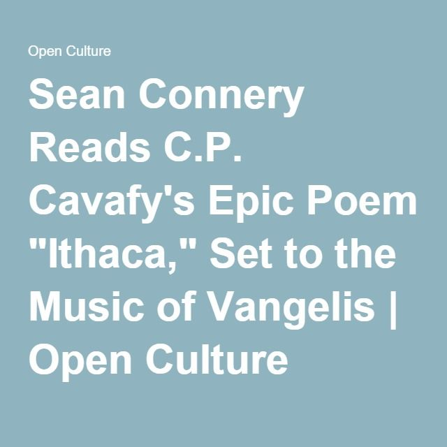 ithaca by c p cavafy essay Find details about every creative writing competition—including poetry contests, short story competitions, essay contests,  c p cavafy poetry prize, san diego.