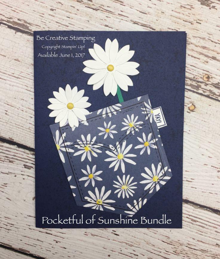 Pocketful of Sunshine 1