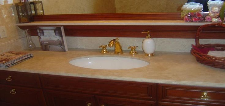 The vanity tops such as our set of vanity tops Pennsylvania is known to enhance and define the style statement of a bathroom for a lifetime. A dramatic effect can be brought into your home decorating planning by adding these to your bathroom. You will surely be amazed to see what effect it will have on your bathroom. Visit for more at http://www.forevermarble.com/bathroom_vanities.html.