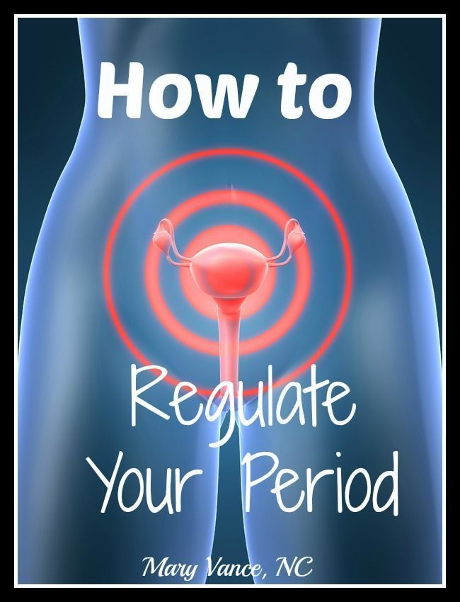 Your period can give you clues about your overall health, stress level, fertility status, and hormone balance. If yours is missing, irregular, or is too heavy or frequent, there are steps you can take to restore balance and harmony. #essentialoilsmenstrualmigrane