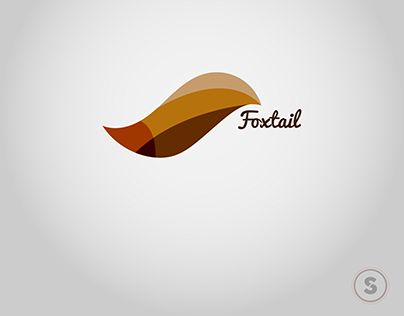 """Check out new work on my @Behance portfolio: """"Foxtail"""" http://be.net/gallery/43904703/Foxtail"""