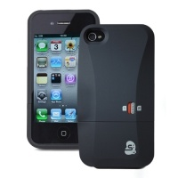 Dual Sim Case for iPhone 4 - Use 2 Sim Cards simultaneously! - http://fingerprint-tech.co.uk/product_FPT_E953836/Dual_Sim_Case_for_iPhone_4__Use_2_Sim_Cards_simultaneously.htm