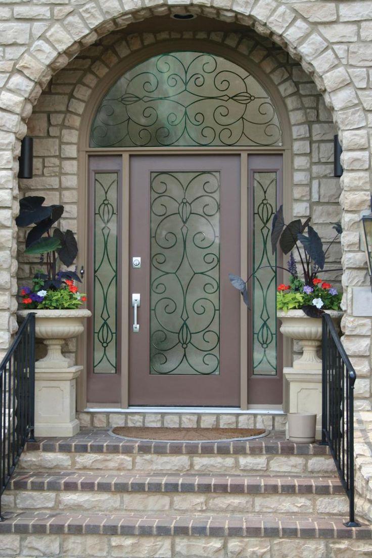 44 best Plastpro Door Styles images on Pinterest | Entrance doors ...