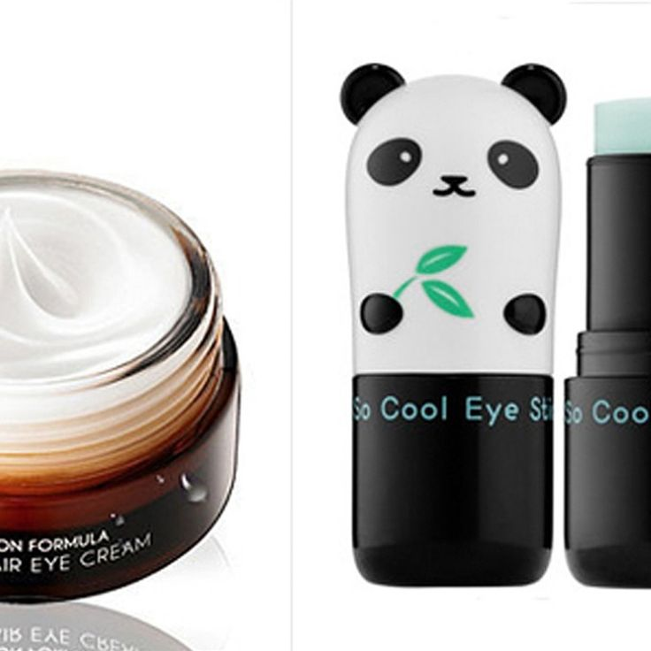Korean Eye Cream Will Be Your New Obsession