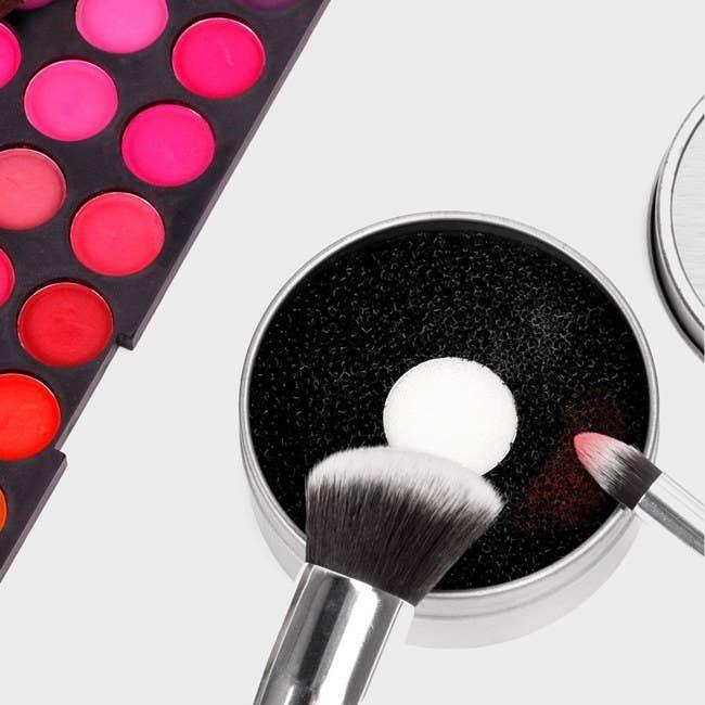 22 Preiswerte Produkte, die das Leben eines jeden Makeup