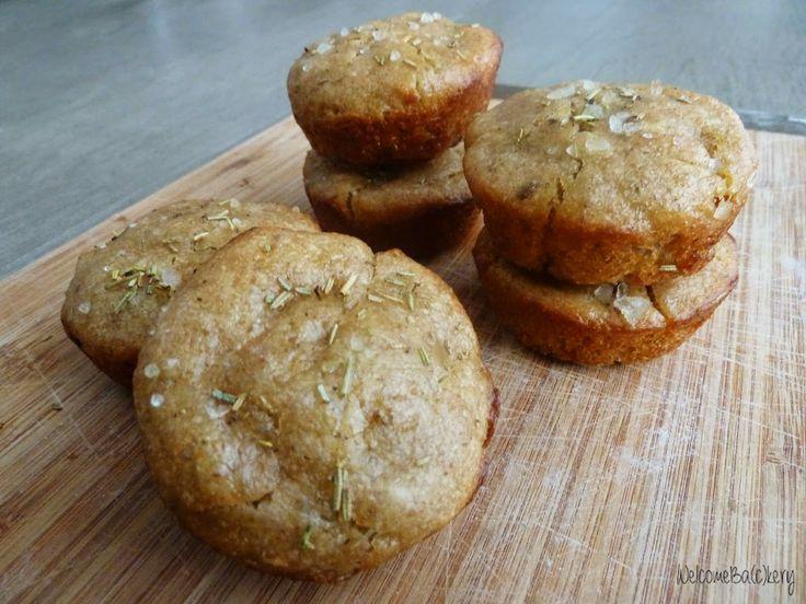 Focaccine al rosmarino con farina di grano Verna