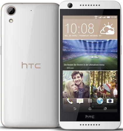 HTC Desire 626G dual sim Terra White  — 8490 руб. —  Смартфон HTC Desire 626G Dual SIM Terra White имеет классический лаконичный дизайн и внушительный функционал. Умный гаджет запоминает, каким образом распределяются звонки и сообщения с каждой из двух доступных SIM-карт, что значительно упрощает использование аппарата. Мощный 8-ядерный процессор и 1 Гб системной памяти обеспечивают достойную производительность девайса при работе с несколькими приложениями одновременно — например…