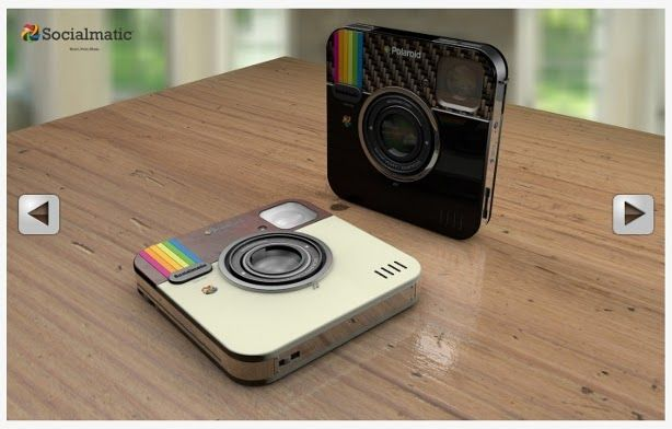Té verde de lata: Polaroids, Kate Upton, Mike Jagger y Andy Warhol.