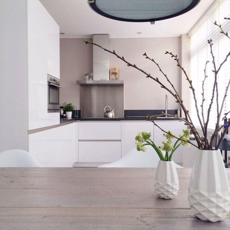 Kitchen | White | Design