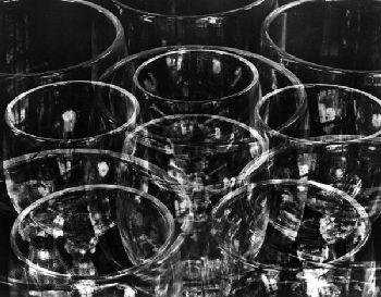 Bicchieri di tina 1925