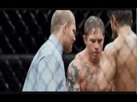 Warrior - First Battle Scene - Tommy vs Mad Dog - Full HD - YouTube I love this freaking movie!
