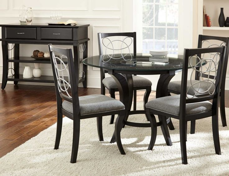 Steve Silver Dining Room Sets