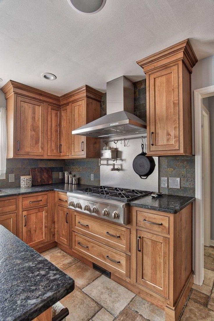 48 Beautiful Kitchen Remodel Ideas 40 In 2020 Rustic Kitchen