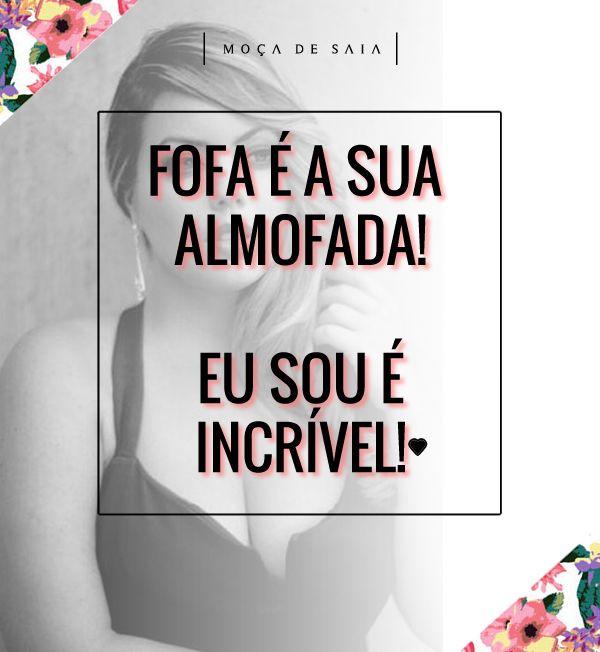 Bem assim!!! #ficaadica