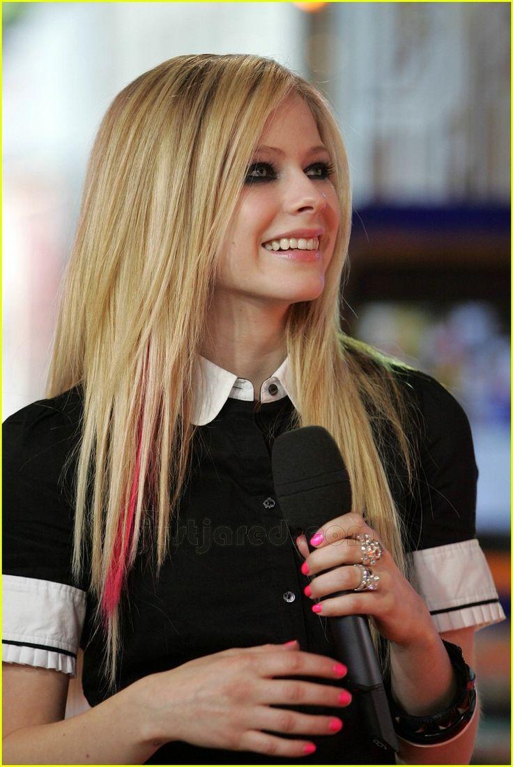 17+ best images about Avril Lavigne on Pinterest | Pop ... Avril Lavigne