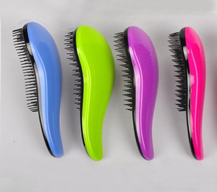 Magic Detangling Handle Tangle Shower Hair Brush Comb Salon Styling Tamer Tool A834 Hairdressing Brushes Sets Best Hairdressing Brushes From Goodgoods_2014, $1.68| Dhgate.Com