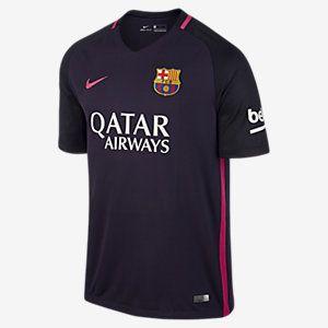 2016/17 FC Barcelona Stadium