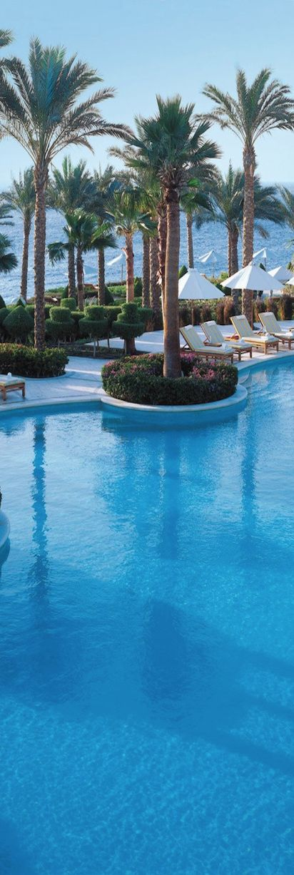 Four Seasons Resort Sharm El Sheikh, Egypt | LOLO