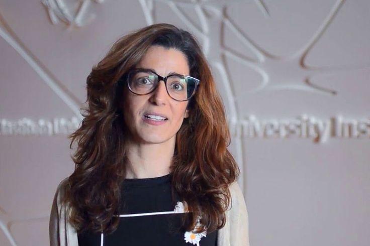 Investigadora portuguesa recebe prémio europeu de Ciência #PortoCanal #Acordar #ViagemOnline #PauloFrias 09.05.2016