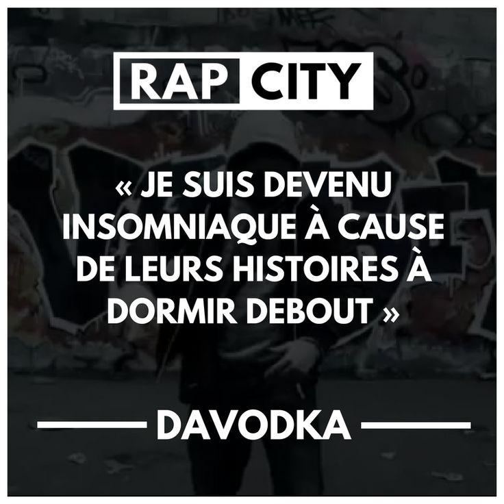 #punchline #davodka #rap #rapfrancais #citation #citations