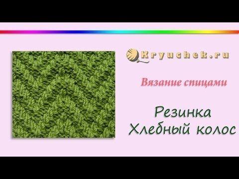 Резинки спицами. Обсуждение на LiveInternet - Российский Сервис Онлайн-Дневников