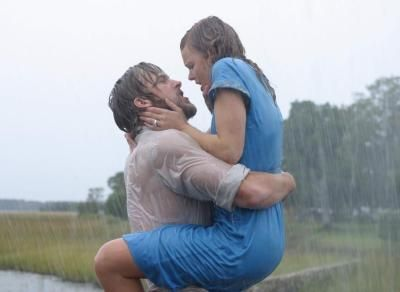 """""""The Notebook,"""" 2004"""