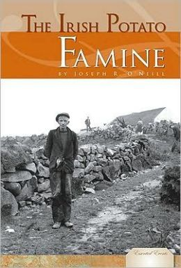 potato famine essay The irish famine g f  the peasants were almost totally dependent on the potato as a source of food because this crop produced more food per acre than wheat and.