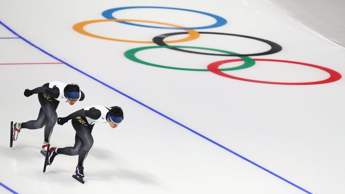 2018 Winter Olympics officially opened: 27 athletes in Romanian Delegation - News in English -    Radio România Actualităţi Online