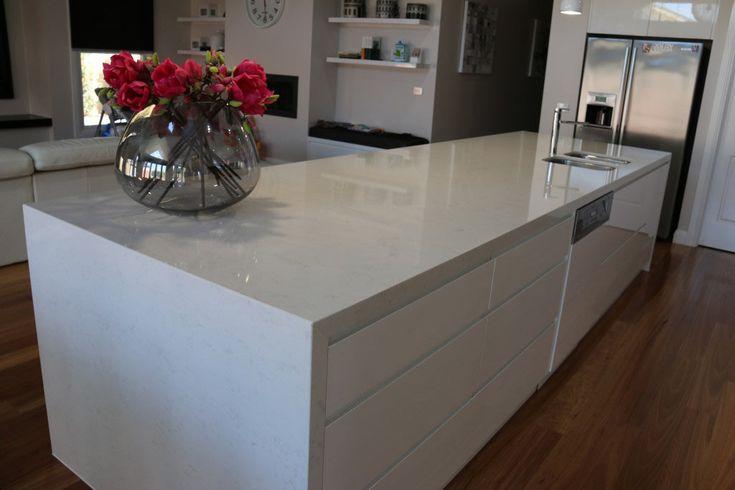 Carrara Smartstone Benchtop