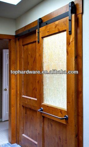 modern interior sliding barn door hardware for more interior barn door treatments see