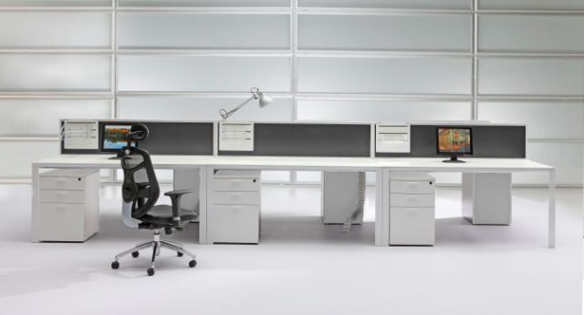 STATUS WORKSTATION SYSTEM AVAILABLE FOR IMMEDIATE DELIVERY | Equip Office Furniture