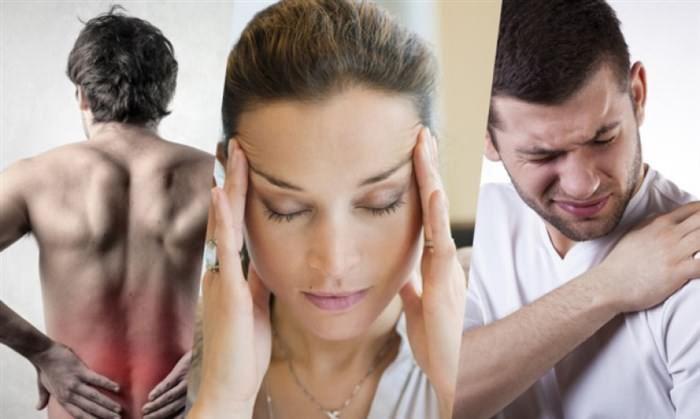 Ψυχοσωματικά συμπτώματα: Ασθένειες, αίτια και αντιμετώπιση  #Υγεία