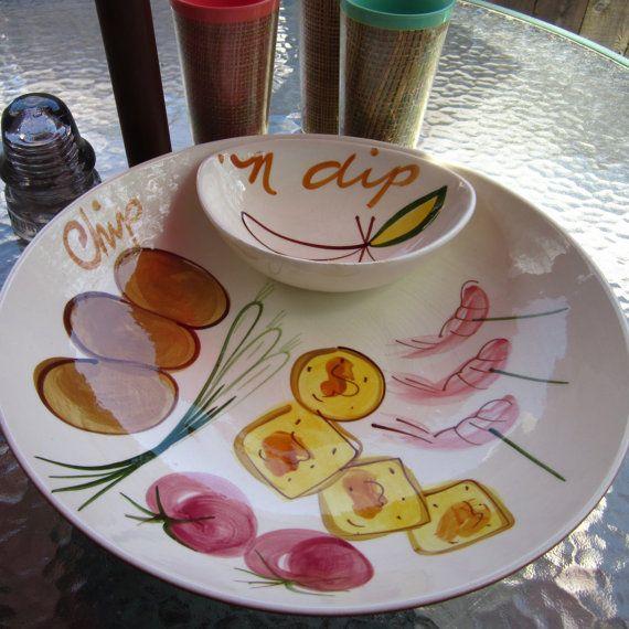 104 Best Ca Pottery La Potteries Images On Pinterest