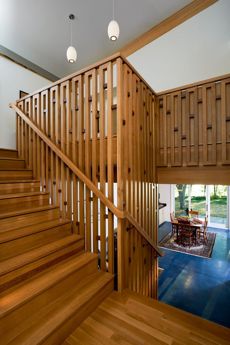 10 Best Ideas About Oak Stairs On Pinterest Stair