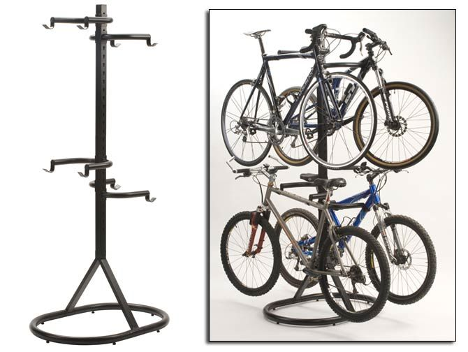 bike storage in an apartment - Google Search                                                                                                                                                                                 More