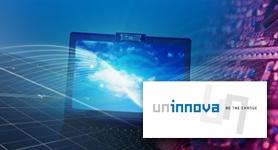 UNINNOVA  WOOI® realizza il nuovo sito del polo UNINNOVA, società consortile ideata e promossa in seno a Confindustria, composta da Università, Centri di ricerca e 45 aziende abruzzesi