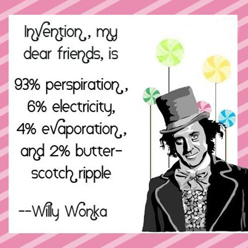 19 Willy Wonka Quotes that will Blow your Mind - Quotes For Bros