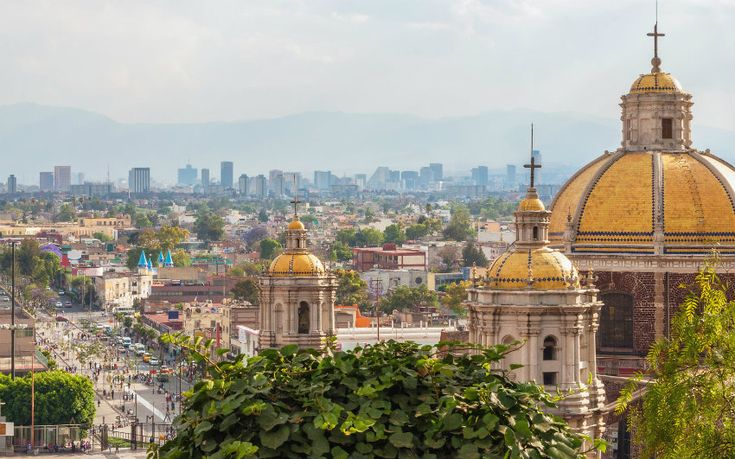 Mexico City Named World Design Capital of 2018! #Mexico #MexicoCity #DesignWeek #DesignCapital http://mydesignagenda.com/mexico-city-named-world-design-capital-of-2018/