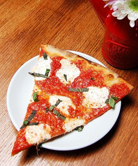 Here's a list of the best pizza in NYC. What's your favorite? For more food you'll love, stop at a nearby Duane Reade or go to Duanreade.com.