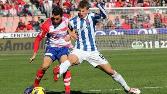 Prediksi Granada vs Espanyol