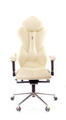 Kulik System Royal Luxury Italian Highest Quality Ergonomic Office Home Chair