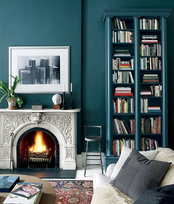 Best Paint Colors For Small Spaces: 25+ Best Ideas About Painting Small Rooms On Pinterest